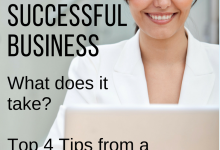 Running a Successful Business – What Does it Take?