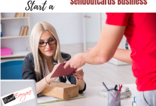 13 Reasons to Start a SendOutCards Business